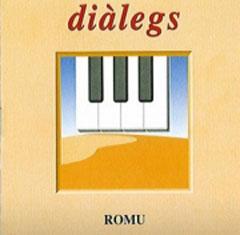 Diálegs - Romu Agulló